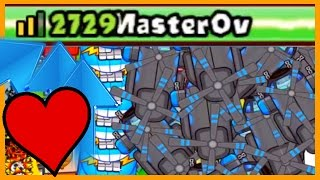 HOW TO GET UNLIMITED LIVES! - Bloons TD Battles - INSANE TRICK! - BLOONS TD BATTLES STRATEGY