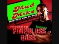 Mad Mike Ft Bass Mekanik Mad Mike Intro mp3