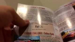 Ferrari Challenge unboxing ps3
