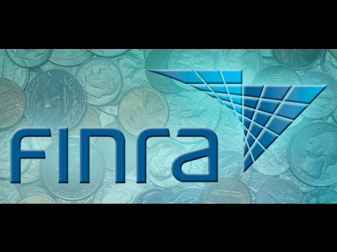 What is FINRA (The Financial Industry Regulatory Authority)?