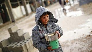 هل ما زال في الامكان مساعدة سوريا؟ - the network