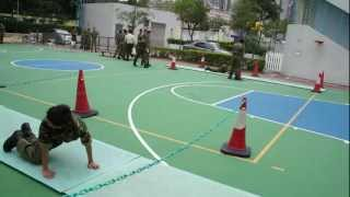 HKAC H中隊2012-12-22楊日霖FUN DAY