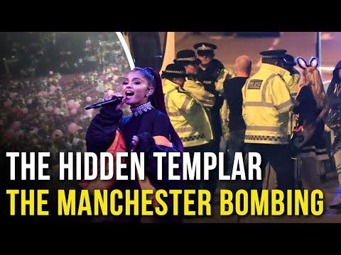 KTI Message regarding Manchester Arena Bombing