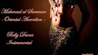 Lost Family  ؏  Mahmoud al Samman  ؏  Belly Dance Instrumental