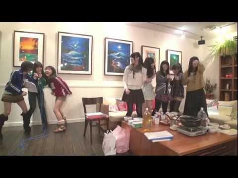 ℃-ute大忘年会2011