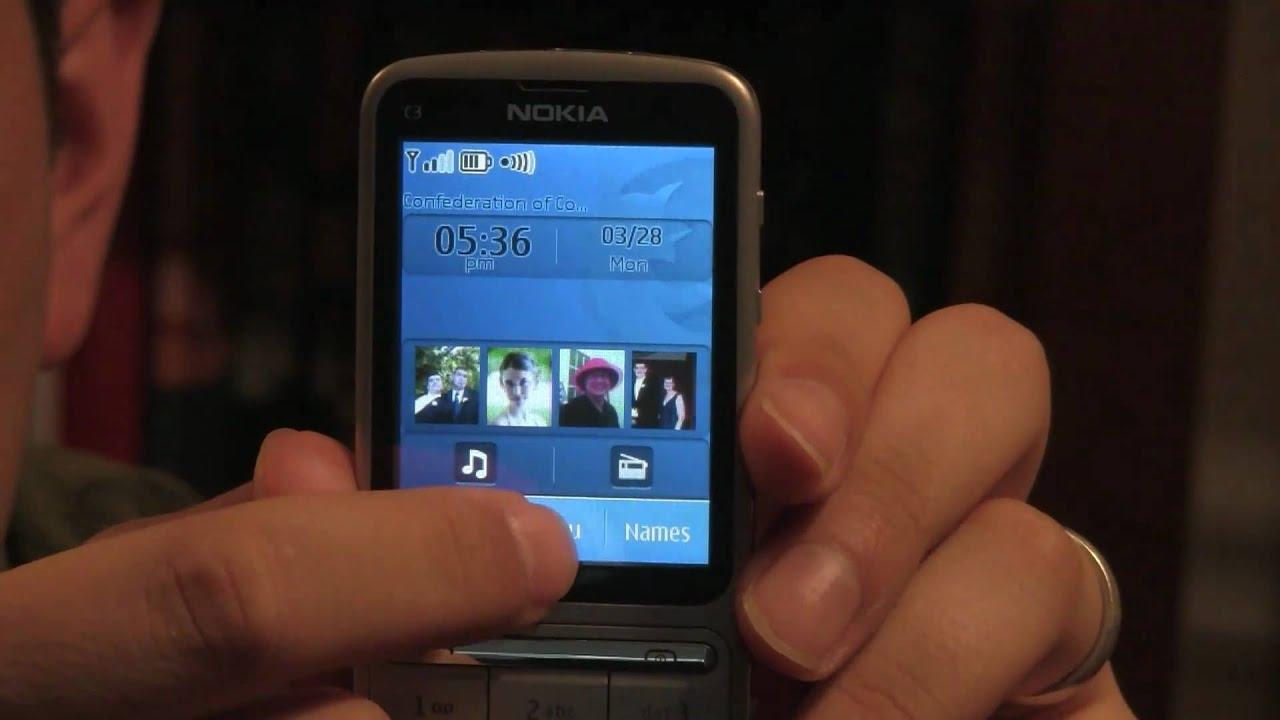 nokia c3 01 review youtube rh youtube com Cover Nokia C3-01 Nokia C3-01 Gold Edition