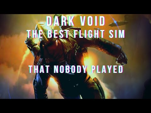 Dark Void Review
