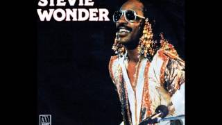 Stevie Wonder Live - Maybe Your Baby