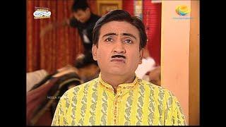 Jethalal Talks To God | Taarak Mehta Ka Ooltah Chashmah | TMKOC Comedy | तारक मेहता  का उल्टा चश्मा