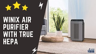 Winix 5300-2 Air Purifier with…