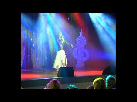 Giulija - Angelas baltas