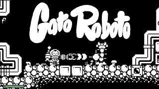 Vídeo Gato Roboto