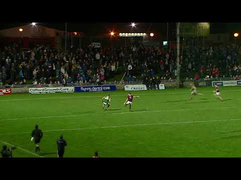 Kerry v Galway NFL 2020