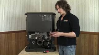 How to Remove and Clean a Harman Stove ESP Thermistor Probe