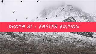 Gambar cover DKOTA 31 Amapiano [Easter Edition]