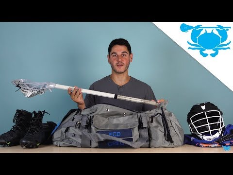 Greg's OCMD Gear Bag | 2017