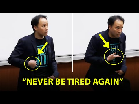 """Jim Kwik: """"I will teach you skills that you'll have for the rest of your life"""""""
