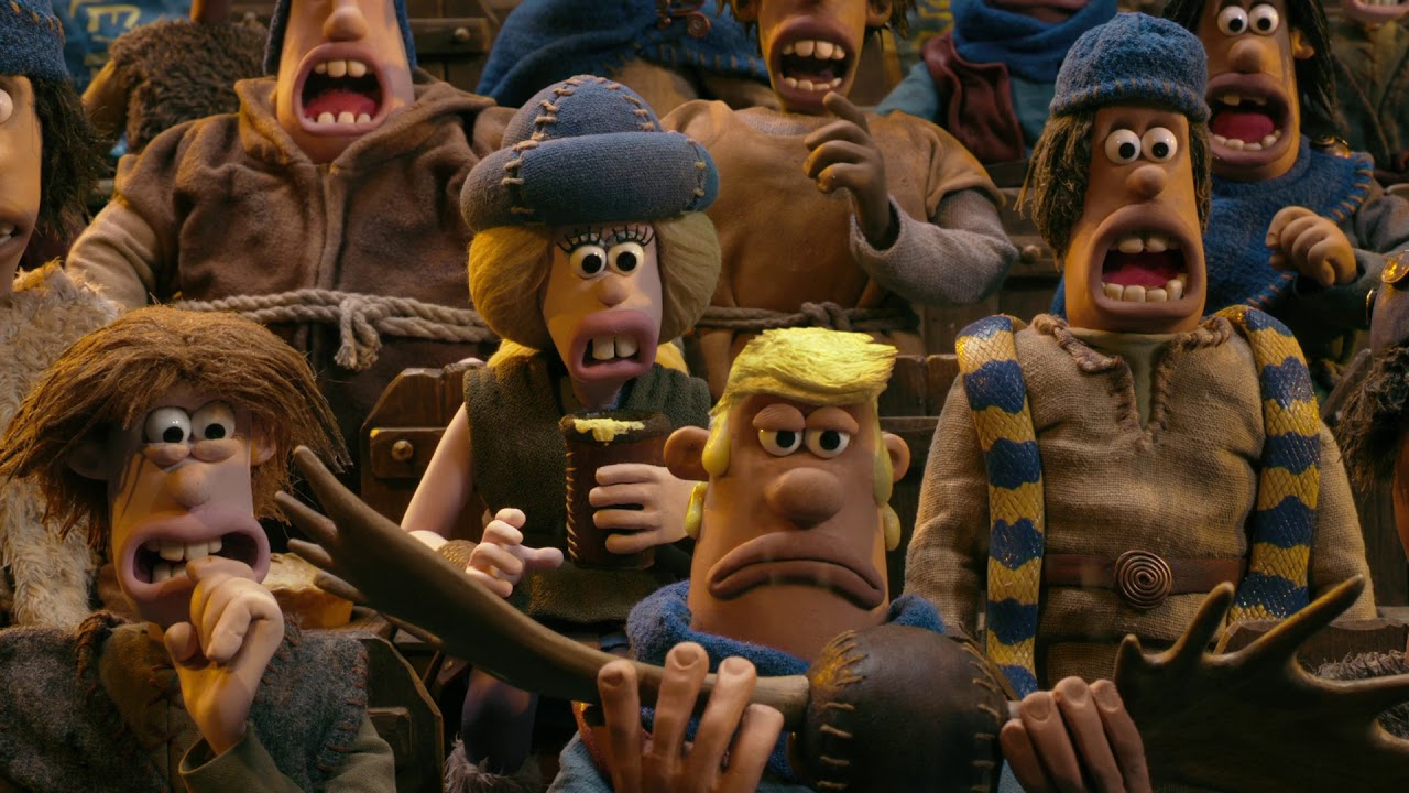 Download Early Man - Official Trailer #1 - In Theatres February 16!