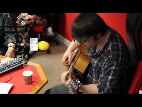 Gravenhurst - The Foundry (BBC Introducing in Bristol Session 2012)
