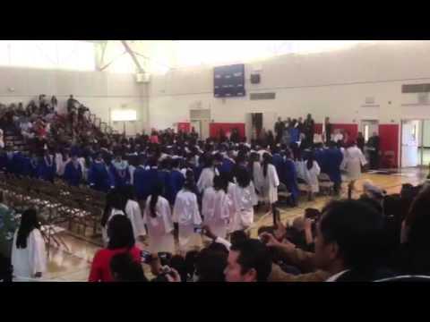 Jessa Graduation at TRP Daly City