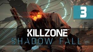 Killzone: Shadow Fall - Walkthrough - Part 3 - Screw Barbed Wire