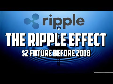$2 Ripple XRP Before 2018, Hits All-Time High Among More News In Asian Markets | Crypto/Altcoin News