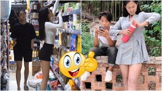 Try not to laugh challenge ●  Comedy videos 2019 - Episode 8