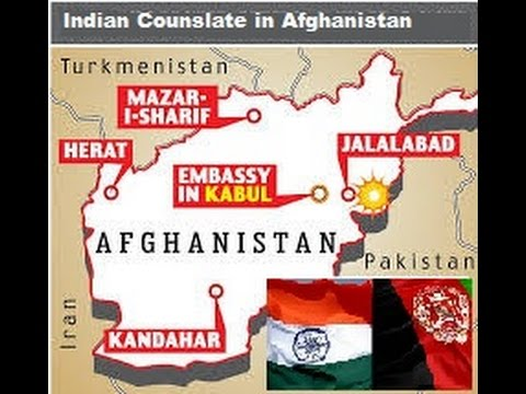 Deep Penetration of Indian inside Afghanistan will Pay Cost to Pakistan in the Long run