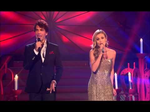 Katherine Jenkins & Laszlo Maleczky - Amigos Para Siempre 2014