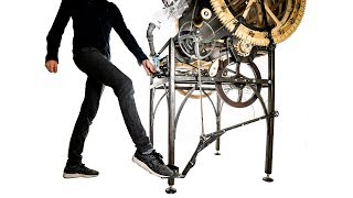 Treadle Pedal Completed Marble Machine X 81.mp3
