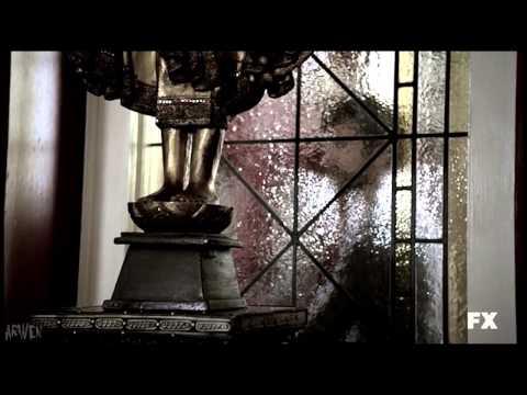 Bloody Face - Sweet Dreams || American Horror Story  2