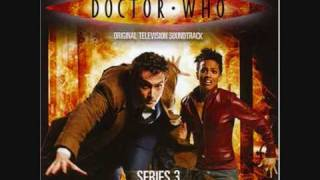 Doctor Who Soundtrack - My Angel Put the Devil in Me