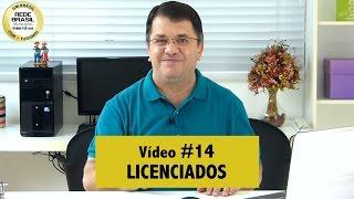 e-Marketplace do Turismo Brasileiro - Vídeo #14 -  Licenciados