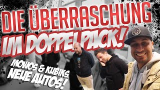 JP Performance - Die Überraschung im Doppelpack! :-D