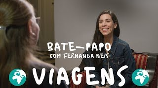 Baixar Real Conversation in PORTUGUESE | Bate-papo sobre viagens | Speaking Brazilian