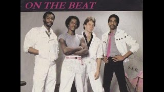 b b q band on the beat 1981 bass cover