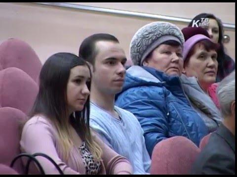 Открытый диалог Администрации города Зарайска с жителями от 29.02.16г.