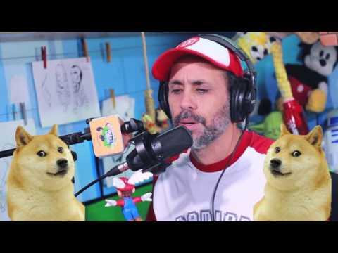 Broma Telefónica 2017: Líneas calientes y Binoculares   Damian y El Toyo
