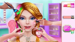Rich Girl Mall Shopping Game - Play Fun Multimillionaire  Princess Makeover Game for Girls