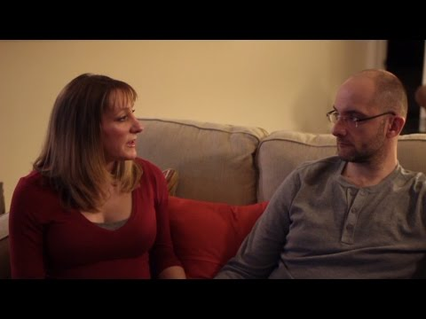 One couple's experience with Counsyl Inc. genetic test on YouTube