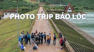 Phototrip Bảo Lộc 12/08/2018 - Camera Tinh tế