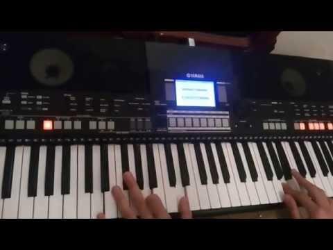 Ով Սիրուն, Սիրուն (Piano Cover By Arsen)