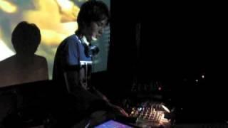 JUNICHI WATANABE DJ @ MEOW !! Vol.7 Xmas Special