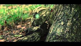 Silent Trees [Sci-fi short film]