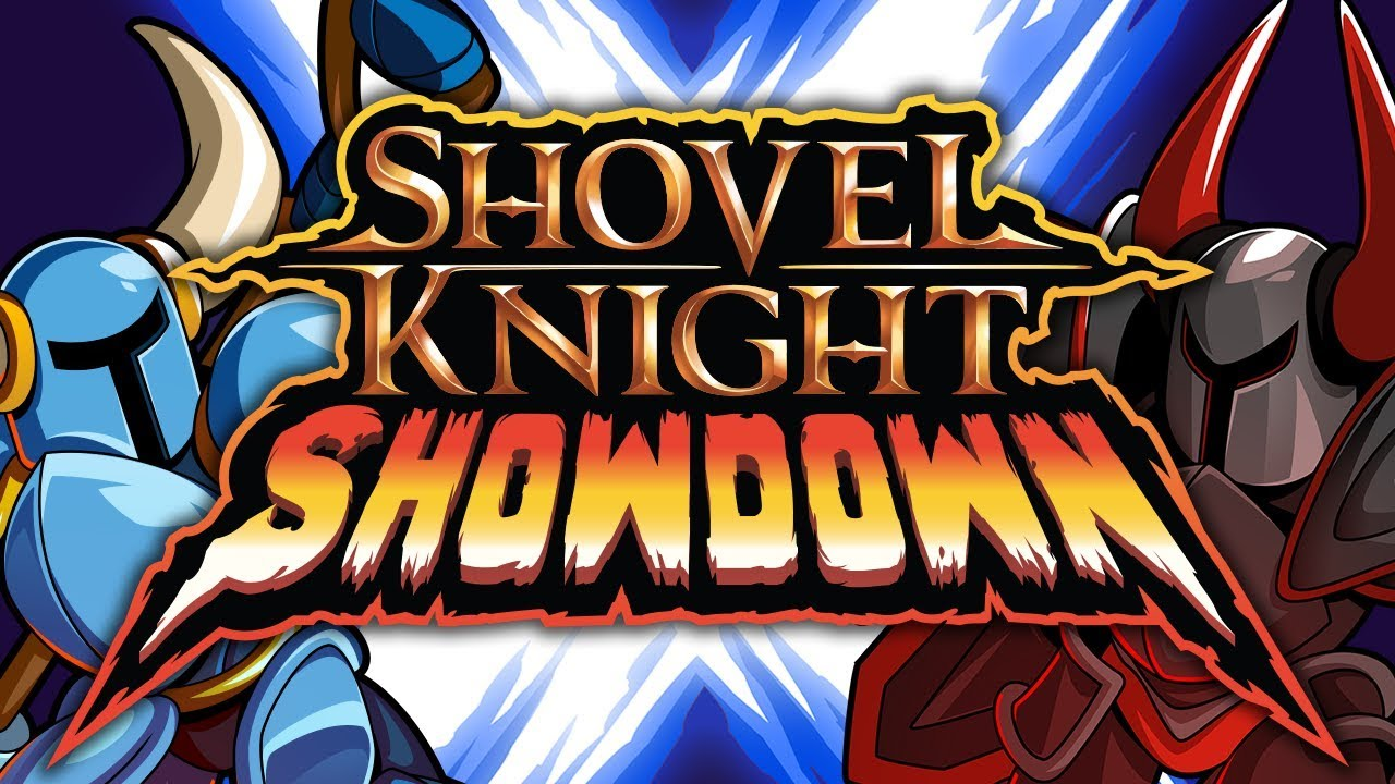 Shovel Knight King Of Cards Showdown And Treasure Trove Physical Edition Launch In December Gematsu He wears black armor and serves as the rival to the hero (down to wielding the same signature weapon) and the dragon to the big. gematsu