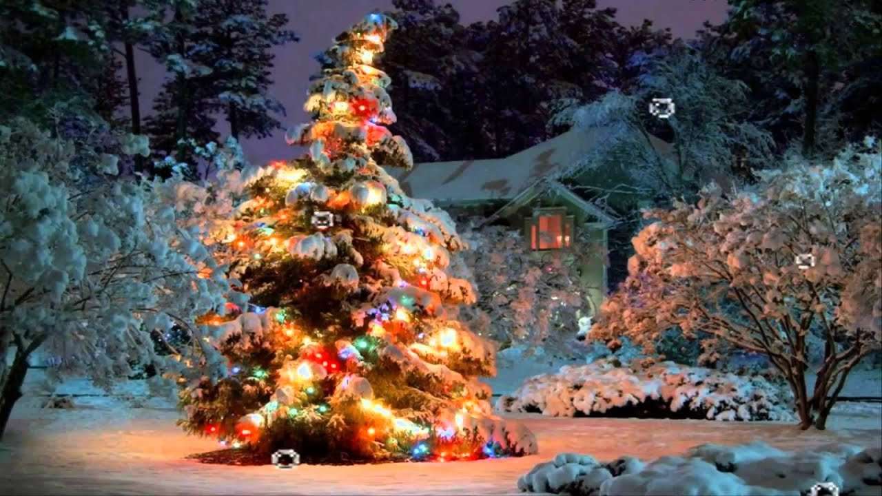 When My Heart Finds Christmas * Harry Connick Jr. - YouTube