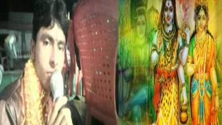 Hey Shambhu baba mere bhole nath by(SAROJ KUMAR)