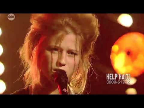 Ain't No Sunshine - Selah Sue feat. Ronny Mosuse (Help Haïti)