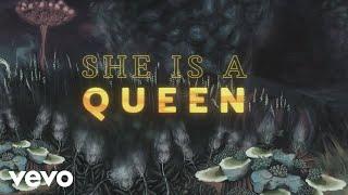 Baixar Keznamdi - She's A Queen (Official Lyric Video)