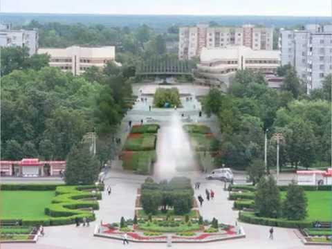 знакомство по городу бобруйска